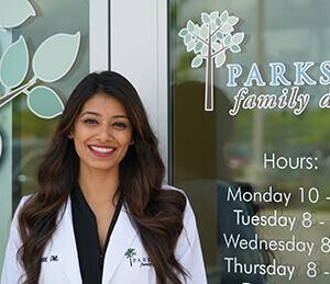 Dr. Mislankar - Cary NC Dentist